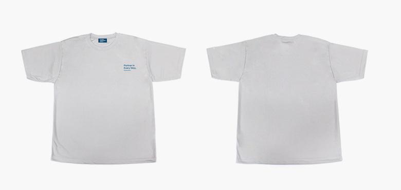 기능성 티셔츠