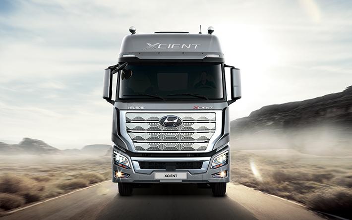 트럭 디자인 철학